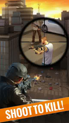 Sniper 3D Assassin 3