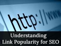 understanding link popularity
