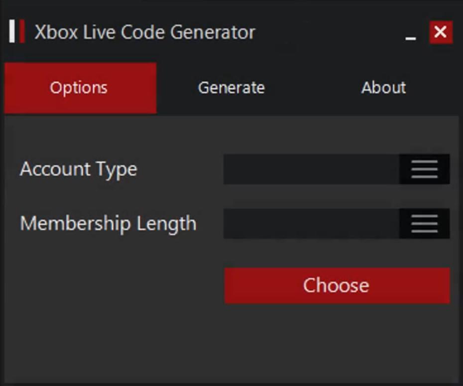 xbox live psn code  g u00e9n u00e9rateur de code xbox live membership