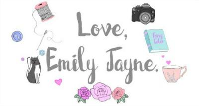 Love, Emily Jayne