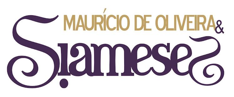 Mauricio de Oliveira & Siameses