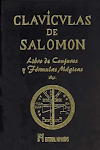 Claviculas De Salomon clave menor GRATIS!