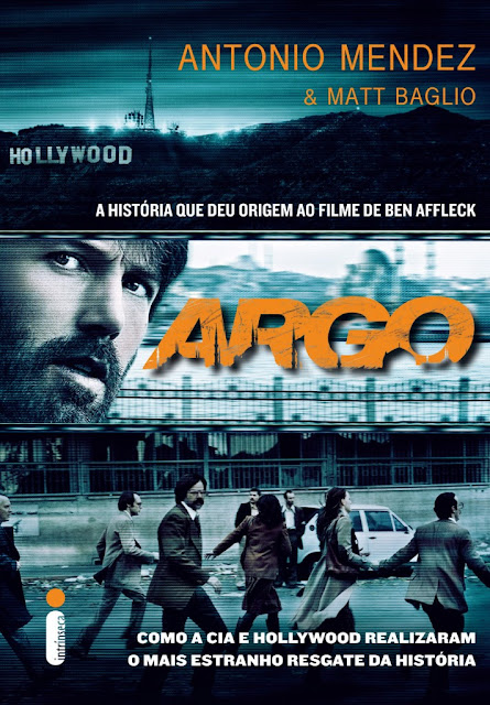 Download Filme Argo (Argo) (2012) BDRip XviD Dual Áudio - Torrent