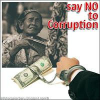 Kasus Korupsi TH Bisa Lebihi Gayus dan Dhana