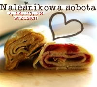 Z miłości do naleśników ♥