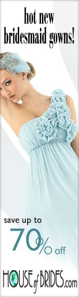 Hot New Bridesmaid Gowns Save up to 70% off