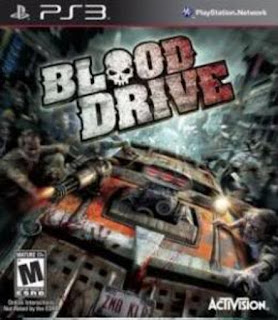 Blood Drive - PS3