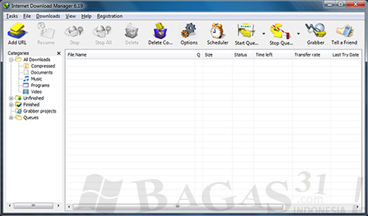 Internet Download Manager 6.19 Build 3 Full Patch 2