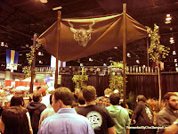 Stone Brewing at 2012 GABF