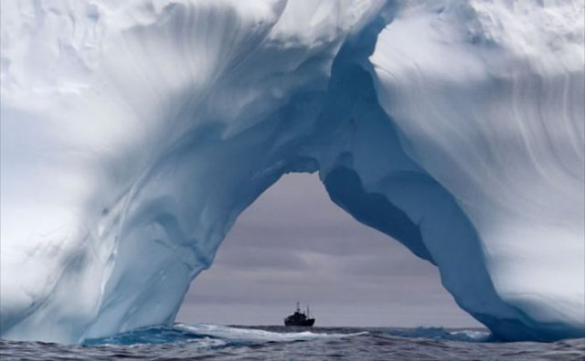 Recent New Icebergs Photos | Beautiful   Nature Photos Seen On www.coolpicturegallery.us