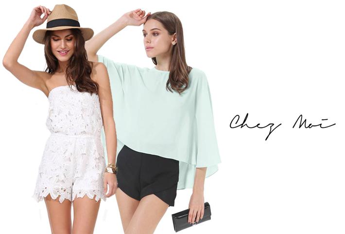 """Chez Moi, o """"jogo"""" das compras online"""