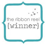 The Ribbon Reel challenge #8
