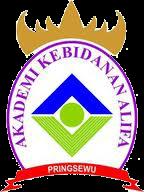 Logo AKBID Alifa Pringsewu