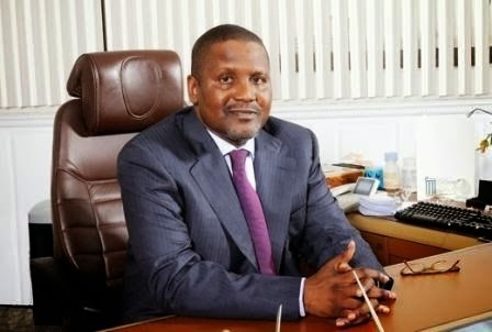 Dangote to establish power plant in Kano, Abuja