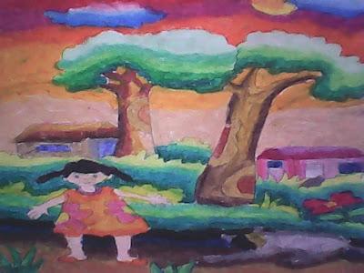 Progress Prestasi | Hasil Karya : Nasrullah Arrizqi Wibowo dari Madiun