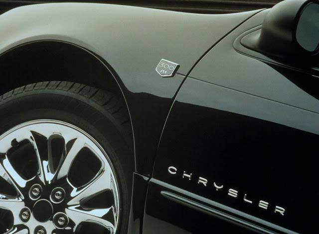 クライスラー・300M | Chrysler 300M '99-04