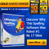 Ultimate Spelling
