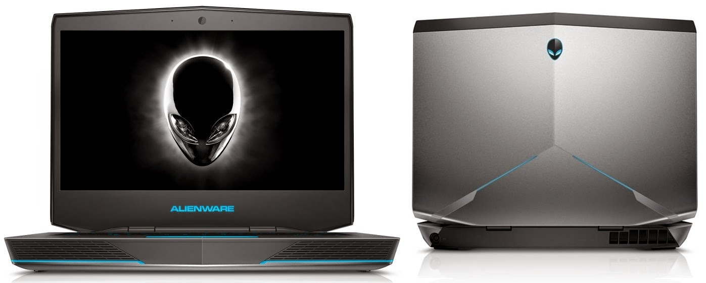 DELL Alienware 14 Support Drivers Download