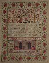 Ann Sandles - 1846