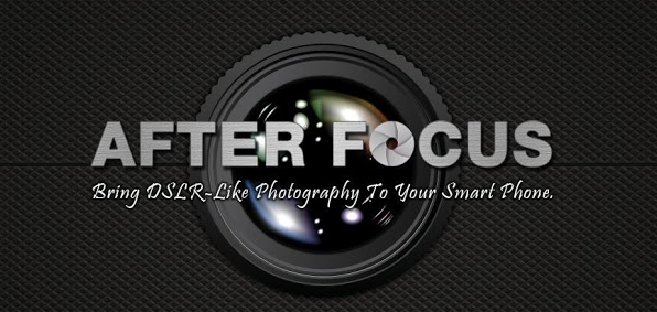 After Focus for Android