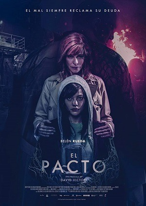 El Pacto - Legendado Torrent