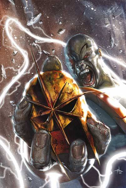 Drax The Destroyer Character Review - 1