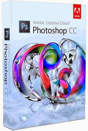 Adobe Photoshop CC Cover