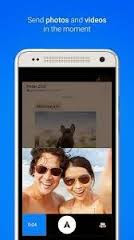 Facebook Messenger 24.0.0.17.13 APK Android