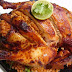 دجاج بالفرن بطريقة جديدة وسهله