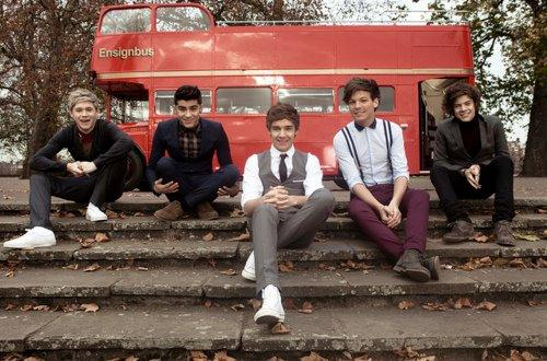 One Thing De One Direction 2012