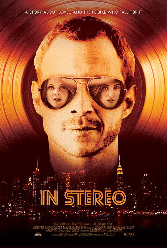In Stereo – Legendado