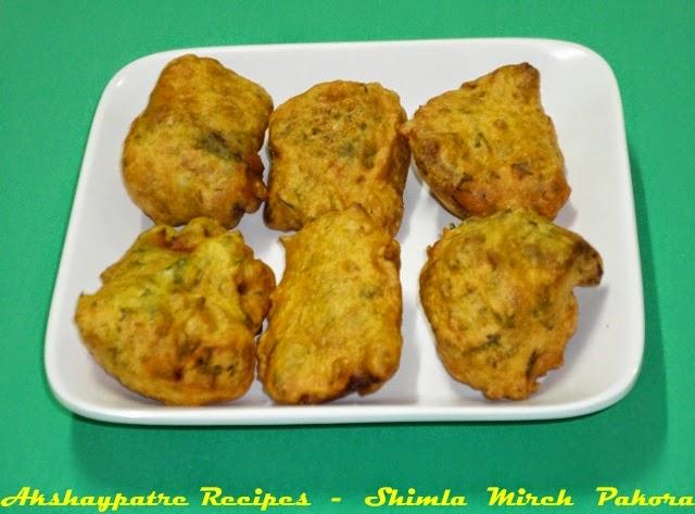 serve the dhobli mirchi bhaji with tomato ketchup