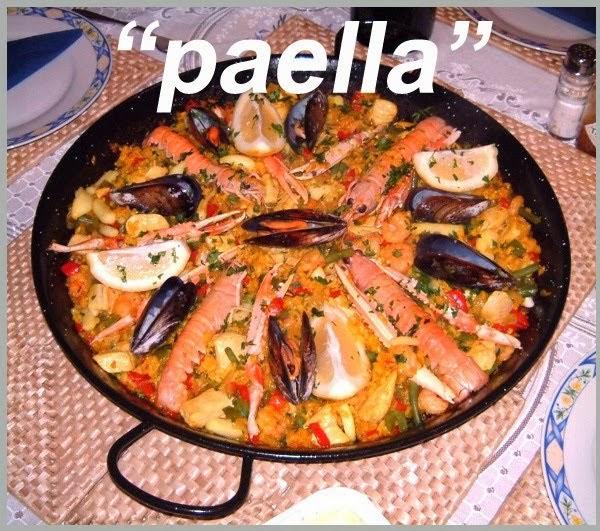 donde Comer la mejor Paella