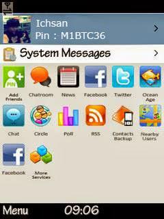 Download BBM Untuk HP Java