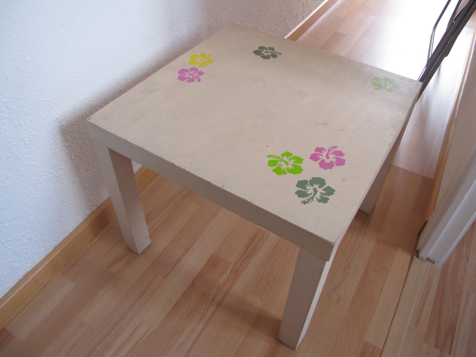 muebles segunda mano bcn mesa ikea lack auxiliar