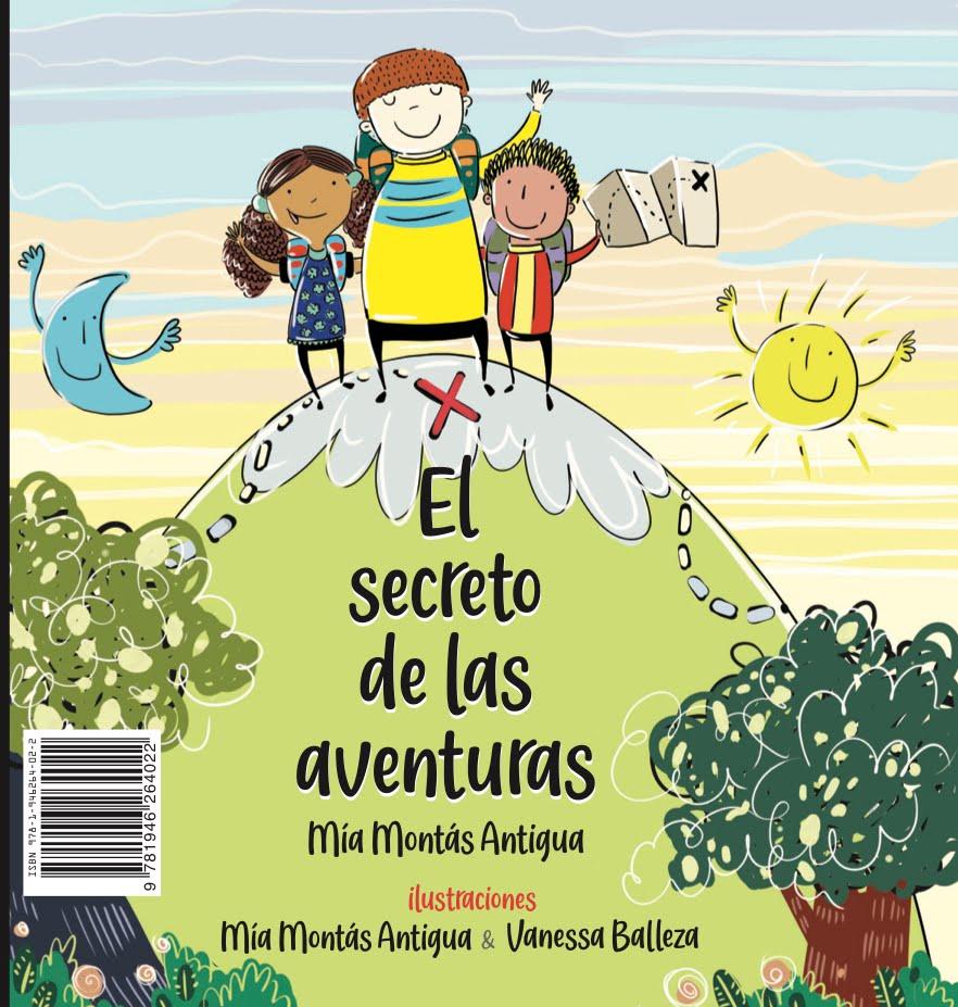 The Secret of Adventures / El secreto de las aventuras