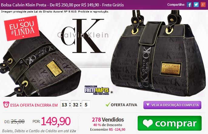 http://www.tpmdeofertas.com.br/Oferta-Bolsa-Calvin-Klein-Preta---De-R-25000-por-R-14990---Frete-Gratis-685.aspx