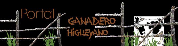 PORTAL GANADERO HIGUEYANO