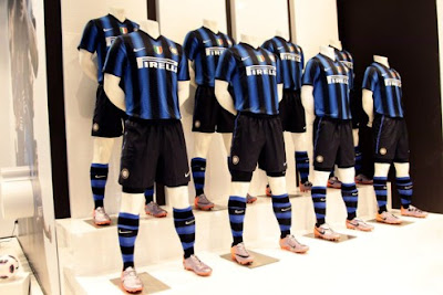 Intermilan Custom