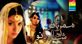 Hum Tv Drama Mehar Bano Aur Shah Bano Latest Episode