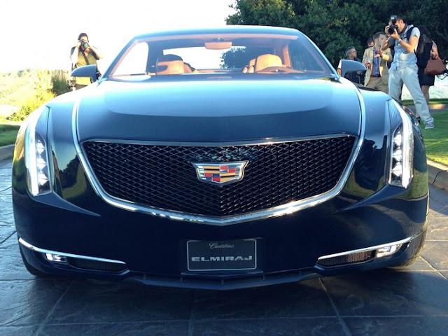 Cadillac Elmiraj Concept | Cadillac Elmiraj Concept Specs | Cadillac Elmiraj | Cadillac Elmiraj price | Cadillac Elmiraj wallpaper | Cadillac Elmiraj features | Cadillac Elmiraj overview