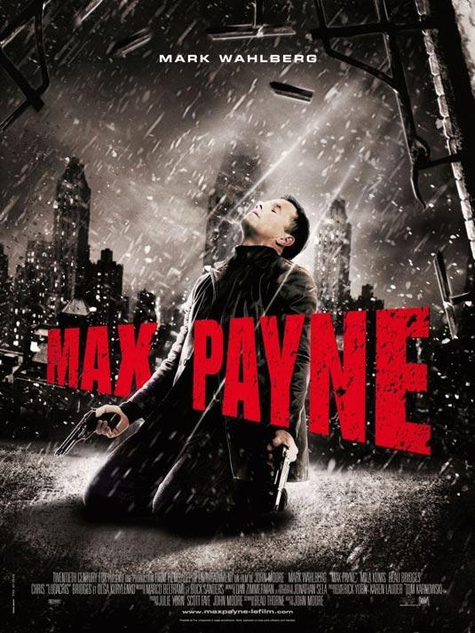 Max Payne 1 (2001/PC/RUS/ENG/Repack)