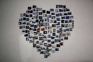 mur d'amour