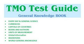 PPSC TMO Test Solved MCQs Book & PPSC Past Papers