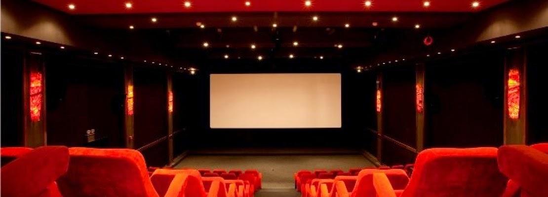 Στο σινεμά χωρίς να χάσεις την ταινία