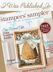 Published Stampers Sampler