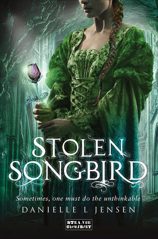 Stolen Songbird cover
