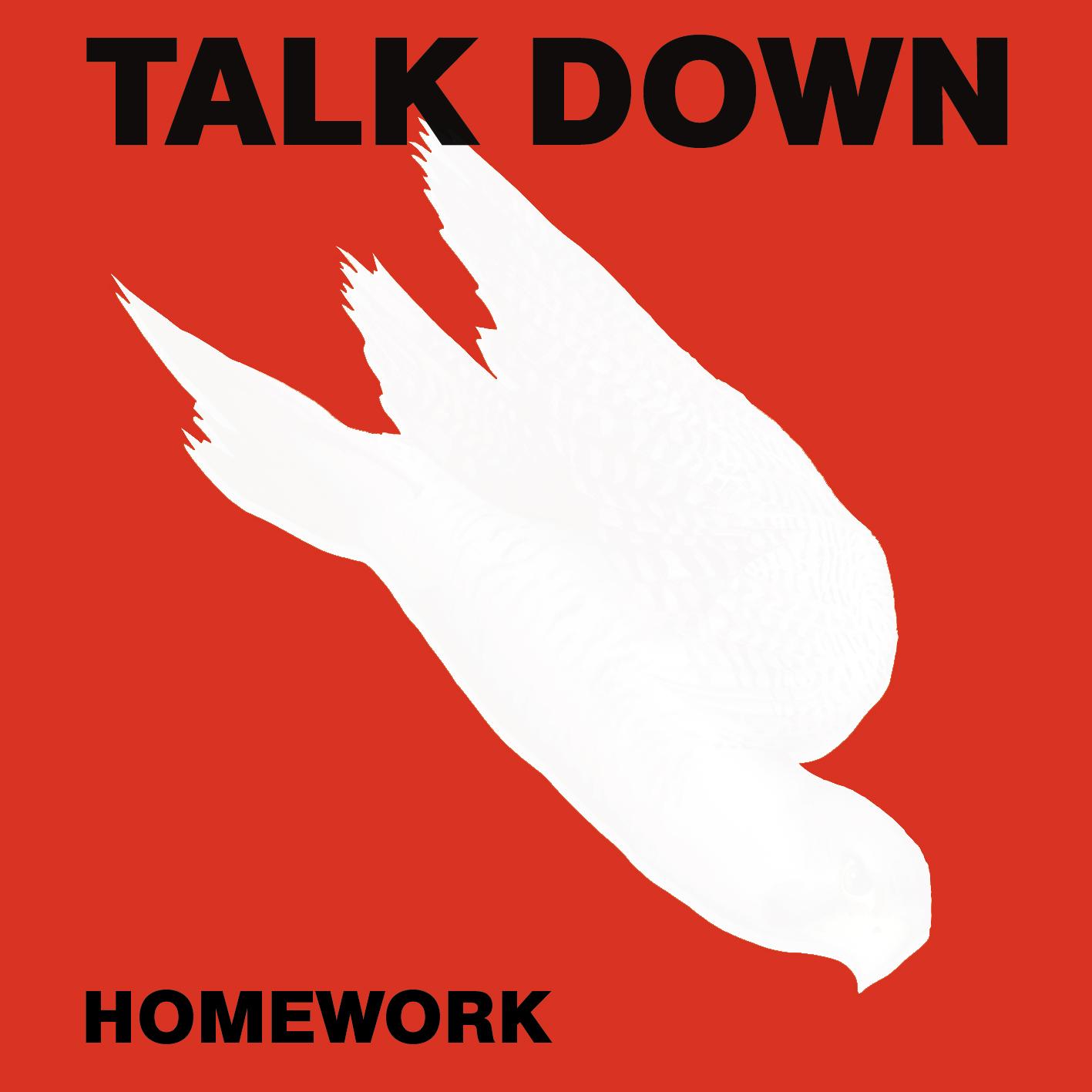Homework - Talk Down