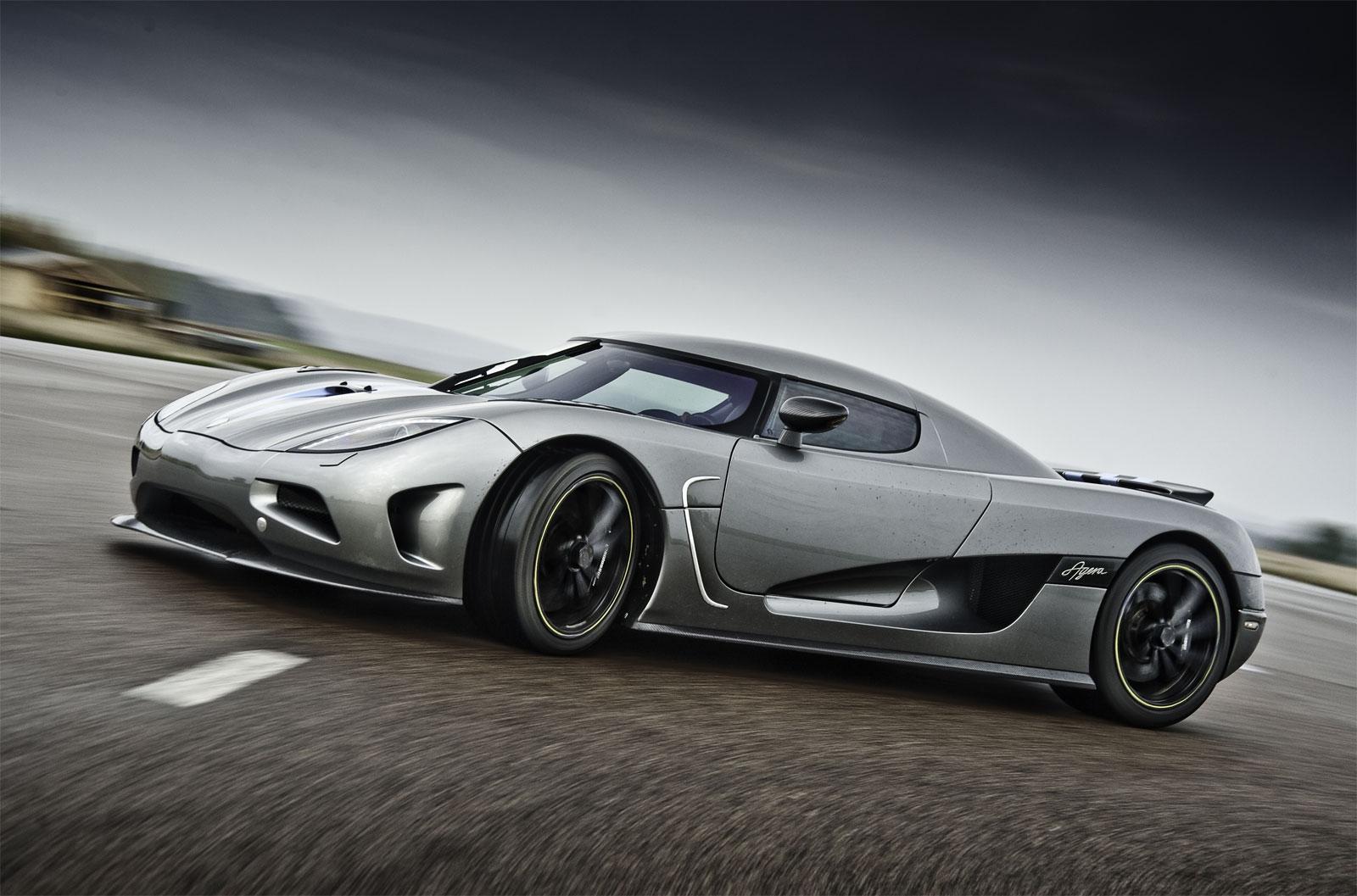 Hd Cars Wallpapers Koenigsegg Agera