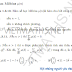 Xem Lý thuyết đồng dư và ứng dụng trong các bài toán chia hết - Hà Duy Nghĩa